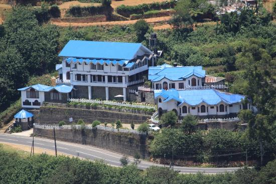 Photo of Hotel Silver Falls Nuwara Eliya