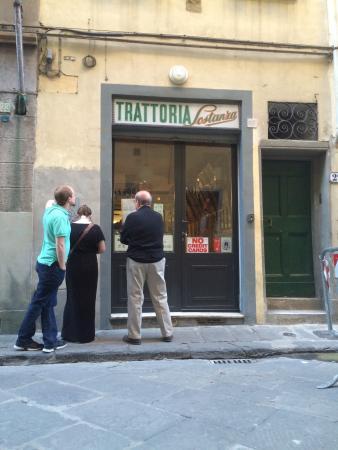 Trattoria Sostanza: photo0.jpg