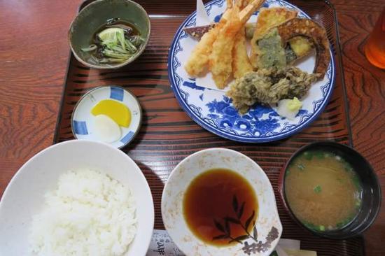 Restaurant Misaki