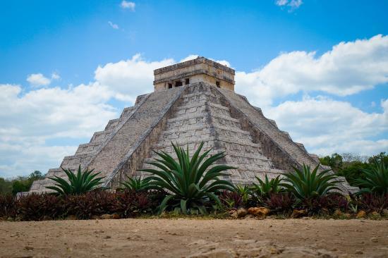 Cancun Photo Walks