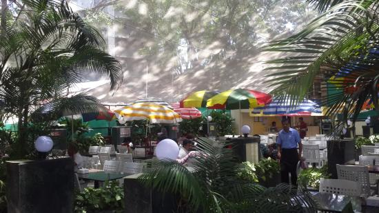Kimaya Veg Restaurant