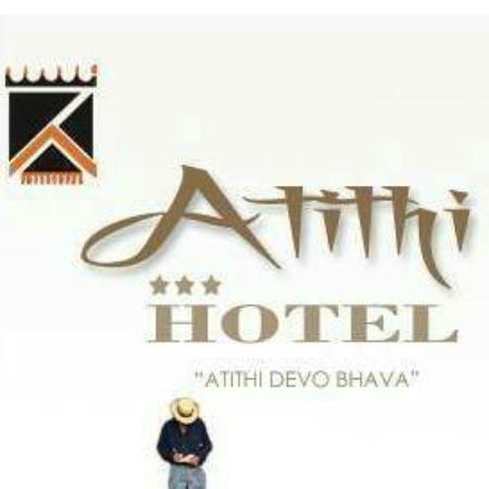 Hotel Atithi : Hotel Logo