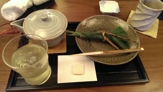Murasakino Wakuden Sakaimachi