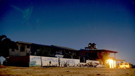 Cuatro Casas Hostel Foto