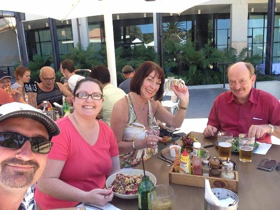 Botanical Cafe Nice Spot To Have A Great Lunch With Friends