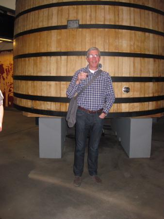 New Belgium Brewing: New Belgian Brewing Tour