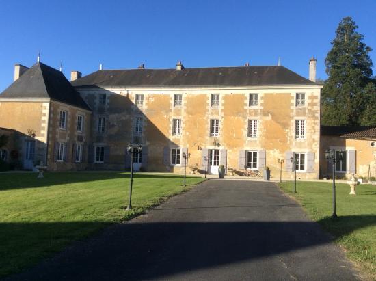 Chateau de la Touche Photo