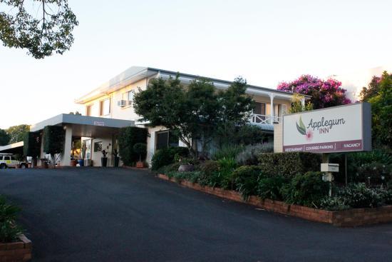 Applegum Inn