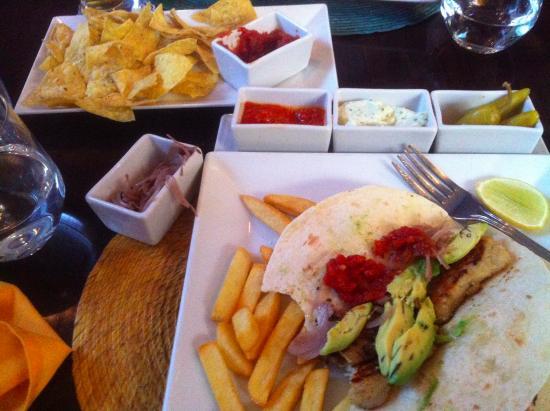 Barbacoa Mexican Restaurant Maadi