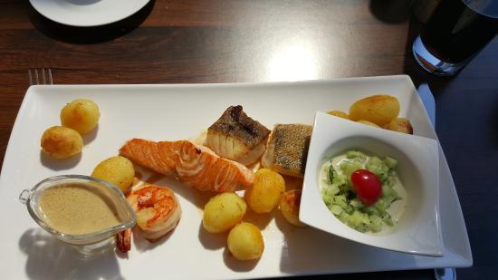 Wedel, Alemania: Schalauer Pannfisch