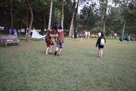 Puteri Gunung Hotel: The AGRO Field