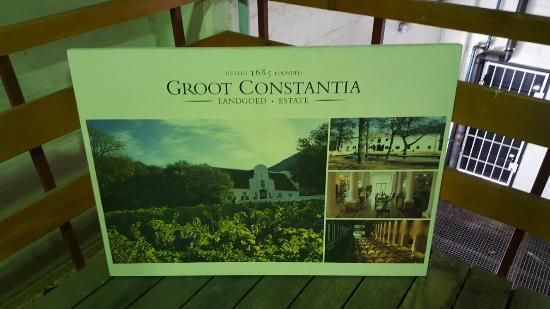 Constantia, Republika Południowej Afryki: 20160423_131507_001_large.jpg