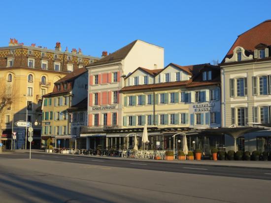 Photo of Hotel du Port Lausanne