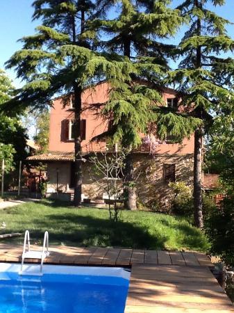 Montecalvo Versiggia, Italien: photo0.jpg