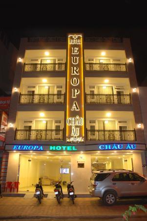 Hotel Chau Au Europa Imagem