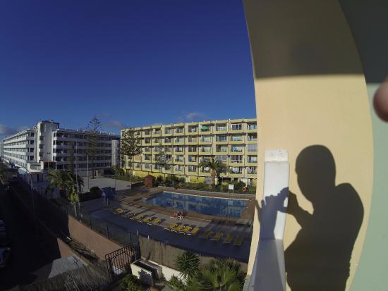 Walkirias Resort: Rechter zicht