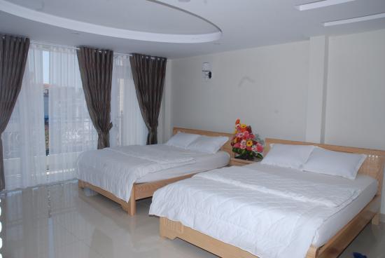 Photo of Hotel Chau Au Europa Dalat