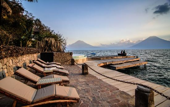 Foto de Laguna Lodge Eco-Resort & Nature Reserve