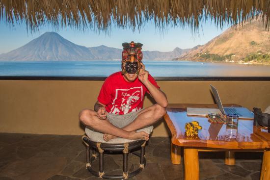 Bilde fra Laguna Lodge Eco-Resort & Nature Reserve