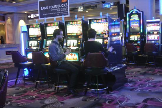 Casino andnot las vegas cashada casino louisiana