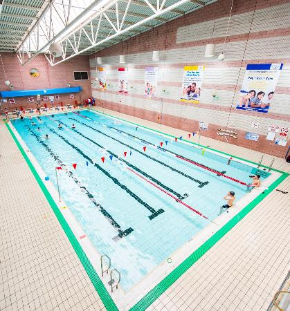 Perth leisure pool scotland top tips before you go for Pool show perth