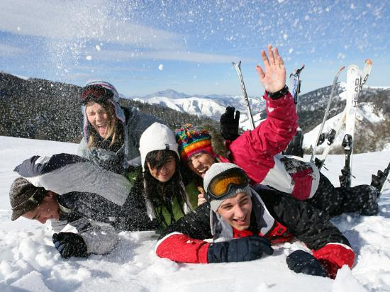 Ski Canaro