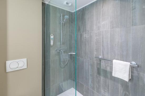 Ibis Wroclaw Centrum: Łazienka/Bathroom