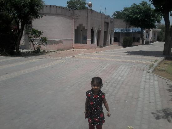 Hotel Shahpura RTDC