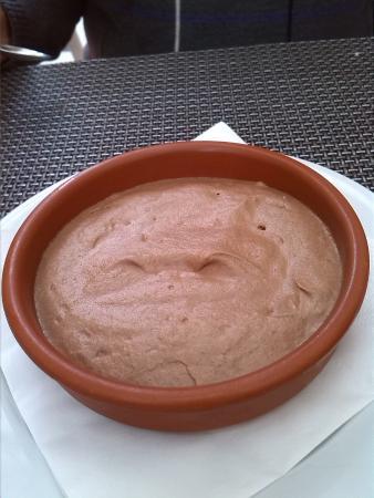 Chez-Giuliano: Mousse au chocolat