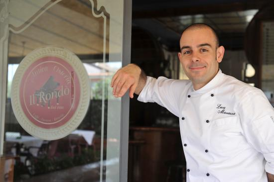 Ristorante Pizzeria il Rondò di Luca Massazza