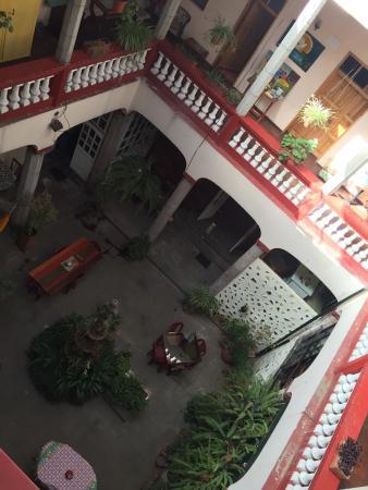 Hostal Quito Cultural: photo0.jpg
