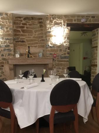 La cour des sens ceintrey restaurant avis num ro de t l phone photos tripadvisor - La cour des sens ...