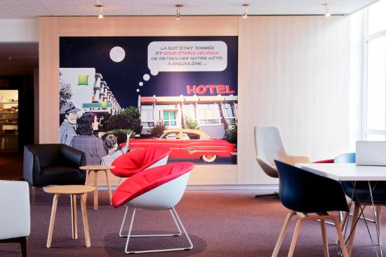 Photo of Ibis Styles Angouleme Nord Champniers