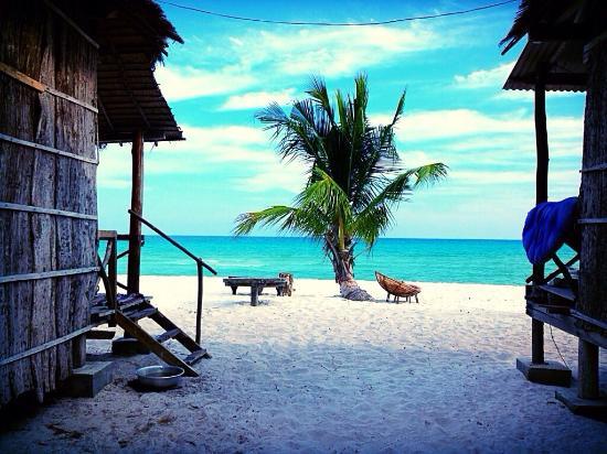 SokSan New Beach