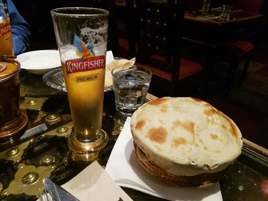 New Plymouth, Nueva Zelanda: India Today Tandoor and Bistro