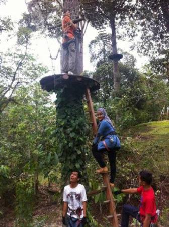 Bukit Naang