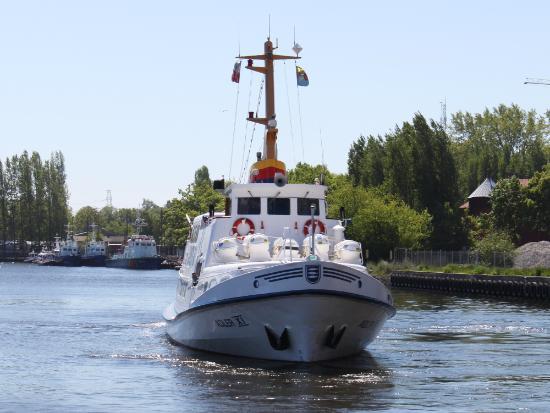 Swinoujście Ferry