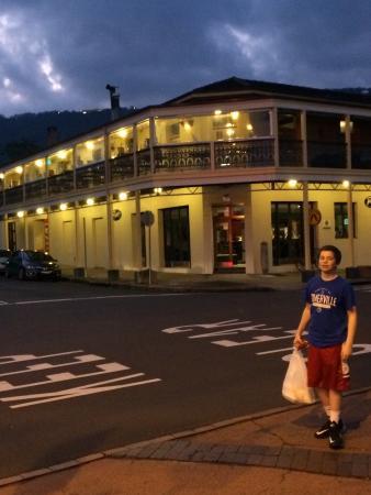 Thirroul, Australia: photo3.jpg