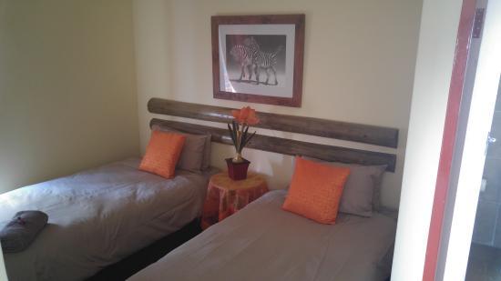 Kempton Park, Afrika Selatan: Room 7 - Standard Family Room