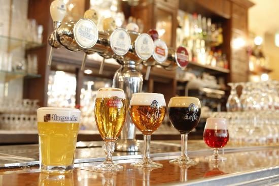 Belgian Brasserie Court Gent