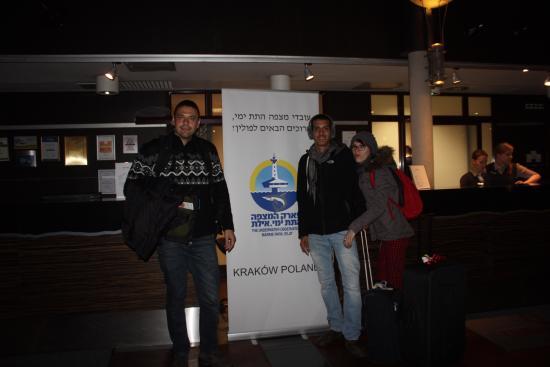 쿠부스 호텔 크라쿠프 사진