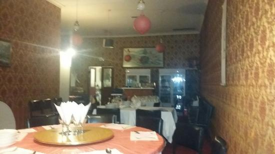 Hong Sing Chinese Restaurant