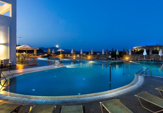 Hotel lindos view bewertungen fotos preisvergleich for Swimmingpool angebote