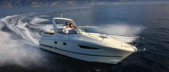 Dubrovnik Speedboat Excursions