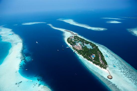 Vilamendhoo Island Resort Amp Spa Updated 2017 Prices