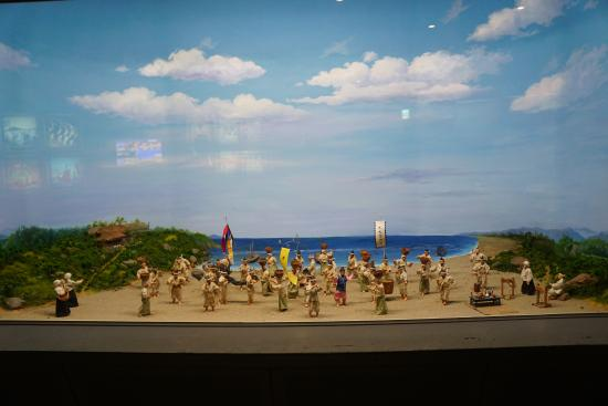 Bokcheon Museum: The traditional Korean dancing sense