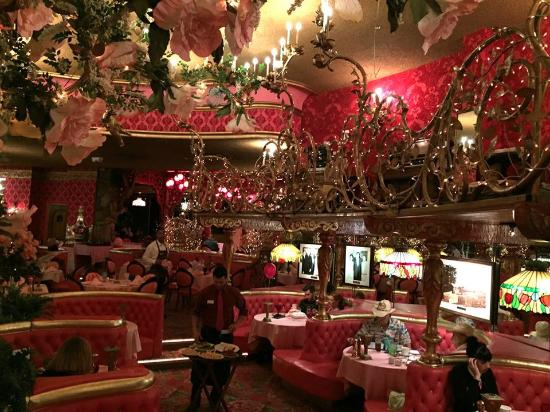 Alex Madonna's Gold Rush Steakhouse