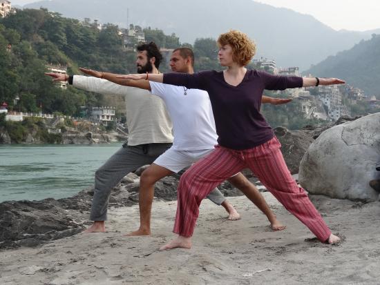 Yoga Sadhna India