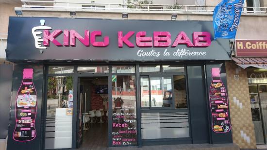 King Kebab Vallila