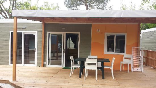 Camping Village Garden Paradiso: 20160423_161024_large.jpg